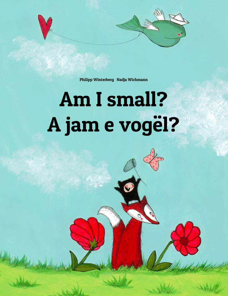 A jam e vogël?